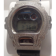 Mens G Shock Chrome Cover