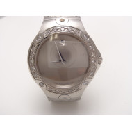 Mens Movado Diamond Watch