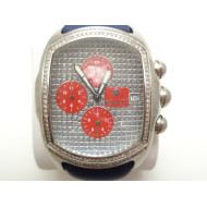Mens Rayalty 1.50ctw Diamond Watch