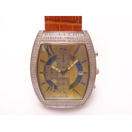 Mens JoJo Diamond Watch