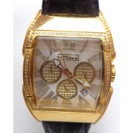 Mens JoJo .50ctw Diamond Watch