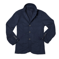 Dash Jacket - Navy