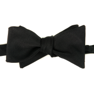 Grosgrain Fish Tails Bow Tie
