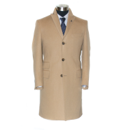 Camelhair Topcoat