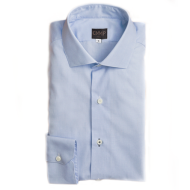 Royal Blue Oxford Shirt