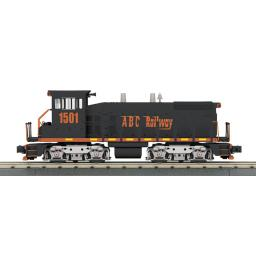 ABC Railway SW1500 Diesel Switcher w/Proto-Sound 3.0