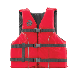 Harmony Universal PFD Red - Closeout