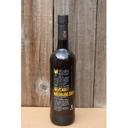 Alvear Medium Dry Amontillado (750ml)