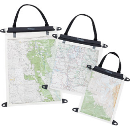 HP Map Case Large