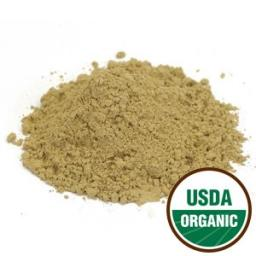 Gentian Root CO powder  2 oz