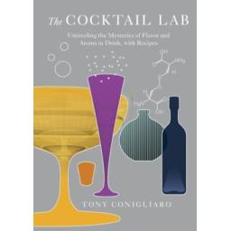Cocktail Lab-Book