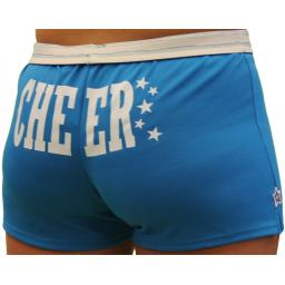 Short Boxer - Turquoise