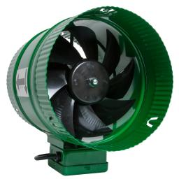 Active Air In-Line Booster Fan, 8