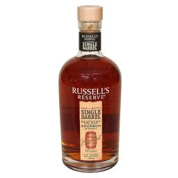 Russell's Reserve Single Barrel Small Batch Bourbon (750ml)