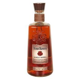 Four Roses Single Barrel Bourbon (750 ml)