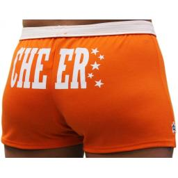 Short Boxer - Orange