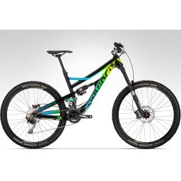 Devinci Spartan XP Carbon Large (Blue/Green)
