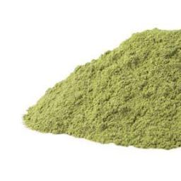 Alfalfa Leaf CO powder  1 oz