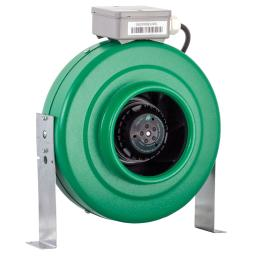 Active Air In-Line Fan 400 CFM, 6