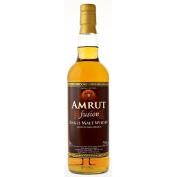Amrut Fusion Single Malt Whisky 100pf (750ml)