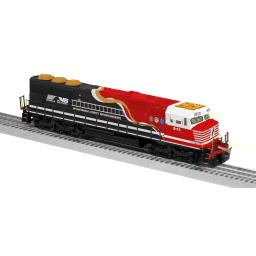 6-83422 Norfolk Southern SD60E 911 First Responders