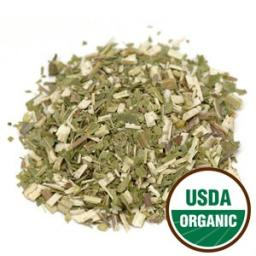 Goldenrod Herb CO cut  8oz