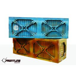 ITC Terrain Series: Cargo Container A