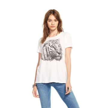 chaser tiger sketch tee
