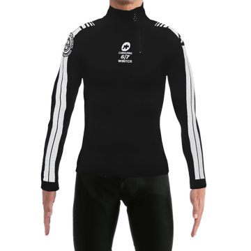 Assos LS.skinFoil_winter Base Layer
