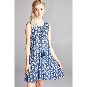 staccato avery dress