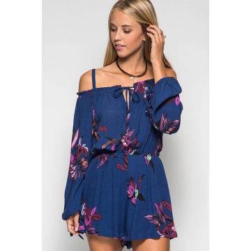 In With It Romper