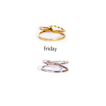 mimi & lu friday ring