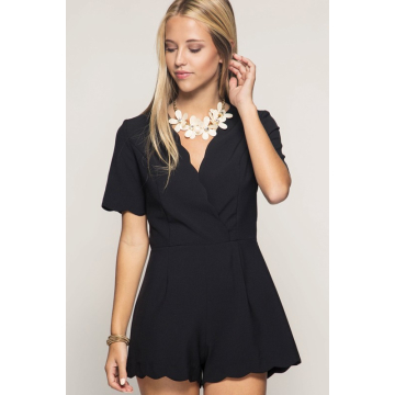 Oh So Lovely Romper 1116
