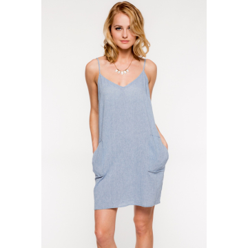 everly cai dress