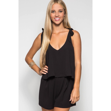 Easy Going Romper 1116