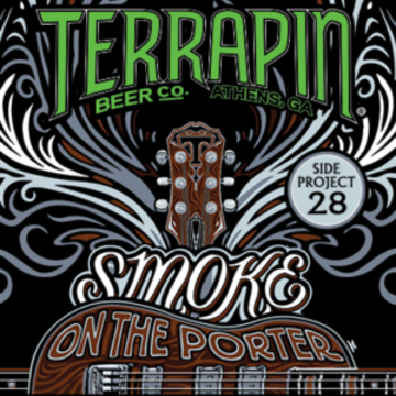 Terrapin 'Smoke on the Porter' Baltic Porter 12oz Sgl (Can)