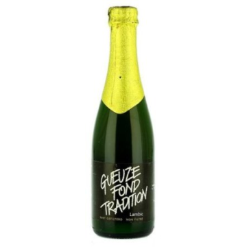 St. Louis Fond Tradition Gueuze 375ml