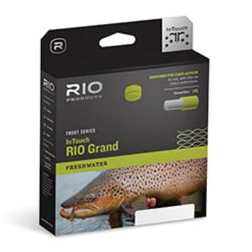 Rio Trout Series InTouch Rio Grand Fly Line