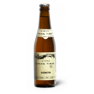 Kazematten 'Wipers Times 14' Blond Ale 11.2oz Sgl