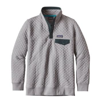 Patagonia W's Cotton Quilt Snap-T
