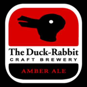 Duck Rabbit Amber Case (12oz - Box of 24)