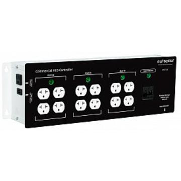 Autopilot Commercial High Power HID Controller,12 lights