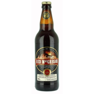 Orkney The Red MacGregor 500ml