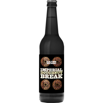 Evil Twin 'Imperial Doughnut Break' 22oz