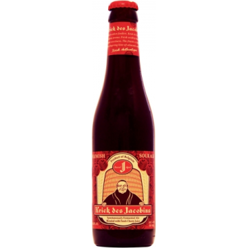 Bockor 'Kriek des Jacobins Rouge' 11.2oz Sgl