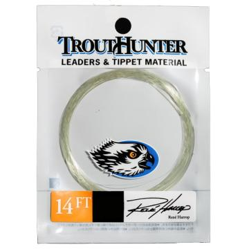 TroutHunter Rene Harrop Signature Nylon Tapered Leader