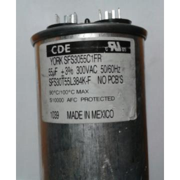 Capacitor Sodium, 400W/Wet