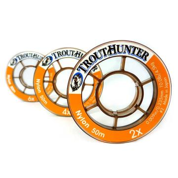 TroutHunter Nylon Tippet Spool