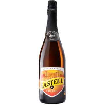 Kasteel 'Tripel' 750ml