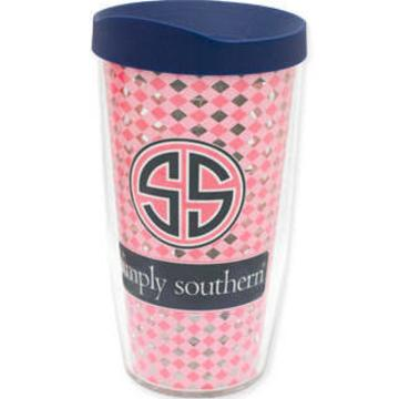 Simply Southern Tervis 16 oz